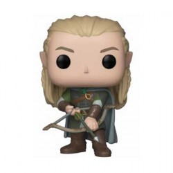 Figuren Pop Movie Lord of the Rings Legolas (Rare) Funko Genf Shop Schweiz