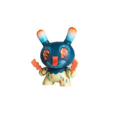 Figurine Dunny 2011 par Travis Lampe Kidrobot Boutique Geneve Suisse