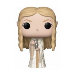 Figurine Pop Movie Lord of the Rings Galadriel Funko Boutique Geneve Suisse