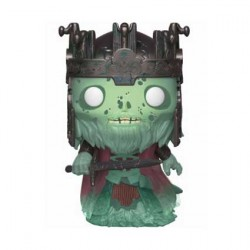 Figurine Pop Movie Lord of the Rings Dunharrow King Funko Boutique Geneve Suisse