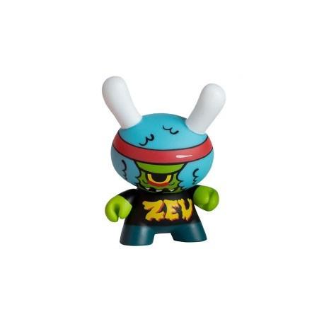 Figurine Dunny 2011 par Le Merde Kidrobot Boutique Geneve Suisse