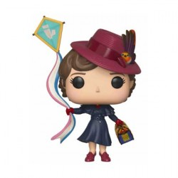 Figurine Pop Disney Mary Poppins Mary with Kite Funko Boutique Geneve Suisse