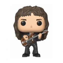 Figurine Pop Music Queen John Deacon Funko Boutique Geneve Suisse
