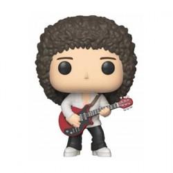 Figuren Pop Music Queen Brian May Funko Genf Shop Schweiz