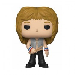 Figurine Pop Music Queen Roger Taylor (Rare) Funko Boutique Geneve Suisse