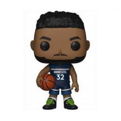 Figur Pop Basketball NBA Timberwolves Karl-Anthony Towns Funko Geneva Store Switzerland