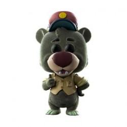 Figurine Pop Disney TaleSpin Baloo Flocked Edition Limitée Funko Boutique Geneve Suisse