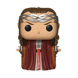 Figurine Pop The Lord of the Rings Elrond Edition Limitée Funko Boutique Geneve Suisse