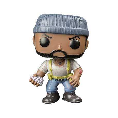 Figur Pop The Walking Dead Tyreese Bloody & Bitten Arm Limited Edition Funko Geneva Store Switzerland