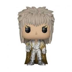 Figurine Pop Labyrinth Jareth Glitter (David Bowie) Édition Limitée Funko Boutique Geneve Suisse