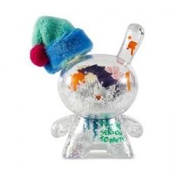 Figurine Dunny Holiday Fiesta par JEC Kidrobot Boutique Geneve Suisse