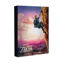 Figur The Legend of Zelda Luminart Paladone Geneva Store Switzerland