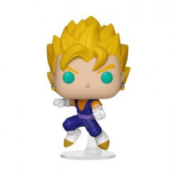 Figurine Pop Dragon Ball Z Super Saiyan Vegito Edition Limitée Funko Boutique Geneve Suisse