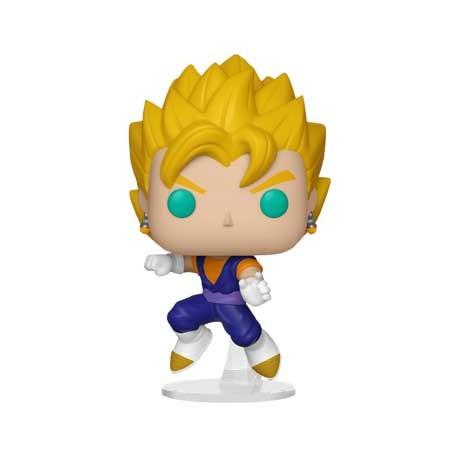 Figuren Pop Dragon Ball Z Super Saiyan Vegito Limitierte Auflage Funko Genf Shop Schweiz