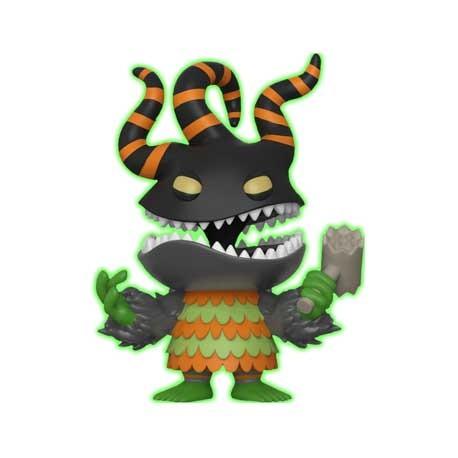 Figuren Pop The Nightmare Before Christmas Harlequin Demon Phosphoreszirend Limitierte Auflage Funko Genf Shop Schweiz