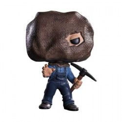 Figurine Pop Friday the 13th Part 2 Jason Voorhees Edition Limitée Funko Boutique Geneve Suisse