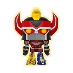 Figurine Pop 15 cm Power Rangers Megazord Phosphorescent Edition Limitée Funko Boutique Geneve Suisse