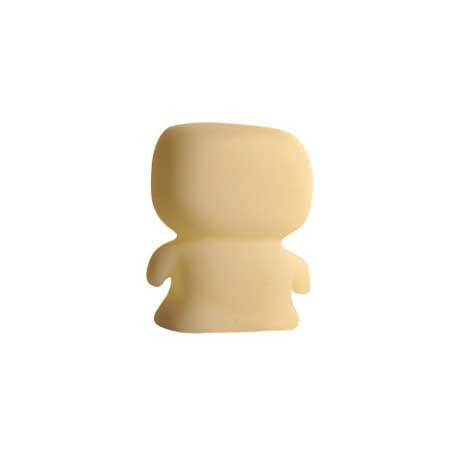 Figur Wasperghost à Customiser by Wao Wao Toyz DIY Toys Geneva