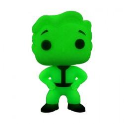 Figuren Pop Fallout Vault Boy Phosphoreszierend Limitierte Auflage Funko Genf Shop Schweiz