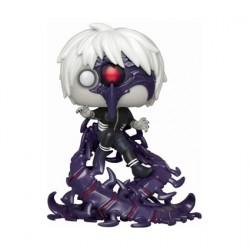 Figurine Pop Tokyo Ghoul Ken Kaneki Half-Kakuja Kaneki Funko Boutique Geneve Suisse