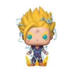 Figuren Pop Dragon Ball Z Super Saiyan 2 Gohan Limitierte Auflage Funko Genf Shop Schweiz