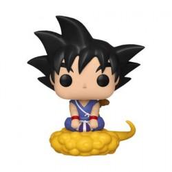 Figur Pop Dragon Ball Son Goku Limited Edition Funko Geneva Store Switzerland