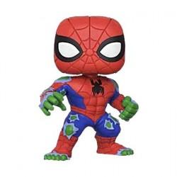 Figuren Pop 15 cm Marvel Spider-Man Spider-Hulk Limitierte Auflage Funko Genf Shop Schweiz
