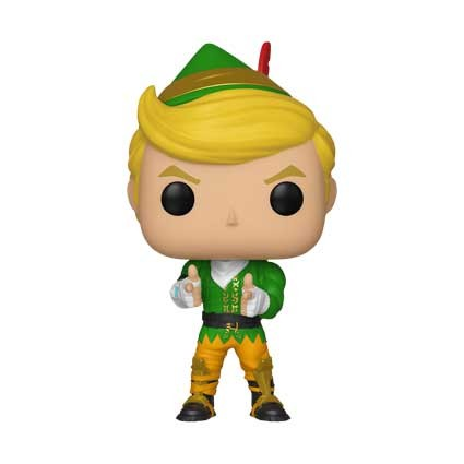 Toys Pop Fortnite Fortnite Codename E L F Limited Edition