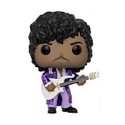 Figur Pop Prince Purple Rain Diamond Glitter Limited Edition Funko Geneva Store Switzerland