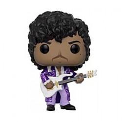 Figurine Pop Diamond Prince Purple Rain Glitter Edition Limitée Funko Boutique Geneve Suisse