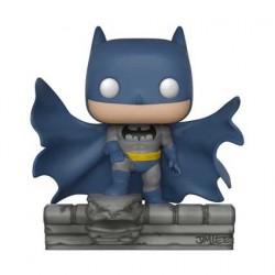 Figurine Pop Batman Hush Batman on Gargoyle Comic Edition Limitée Funko Boutique Geneve Suisse