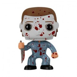 Figurine Pop Halloween Michael Myers Blood Splatter Edition Limitée Funko Boutique Geneve Suisse