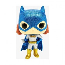 Figurine Pop Batman Batgirl Diamond Glitter Edition Limitée Funko Boutique Geneve Suisse