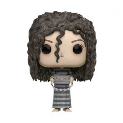 Pop Harry Potter Bellatrix Lestrange Azkaban Outfit Edition Limitée