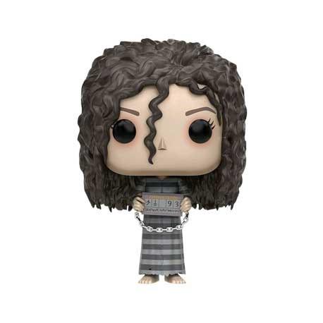 Figurine Pop Harry Potter Bellatrix Lestrange Azkaban Outfit Edition Limitée Funko Boutique Geneve Suisse