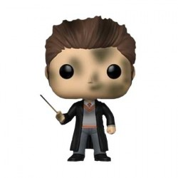 Figurine Pop Harry Potter Seamus Finnigan Edition Limitée Funko Boutique Geneve Suisse