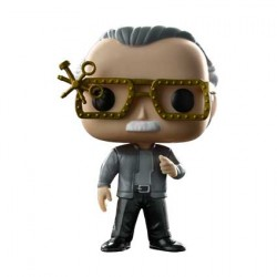 Figurine Pop Guardians of the Galaxy Stan Lee Edition Limitée Funko Boutique Geneve Suisse