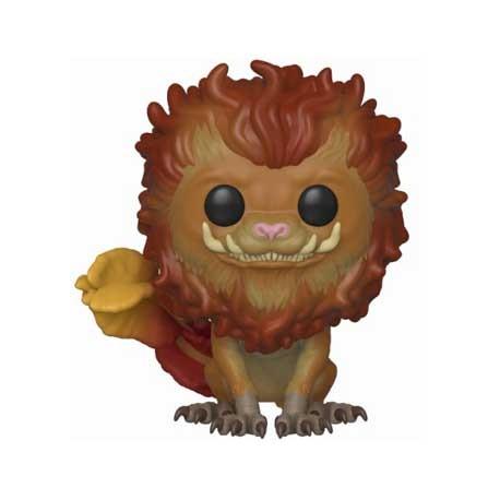 Figur Pop Movies Fantastic Beasts 2 Zouwu Funko Geneva Store Switzerland