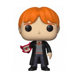 Figurine Pop Harry Potter Ron with Howler Funko Boutique Geneve Suisse