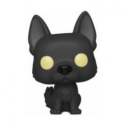 Figurine Pop Harry Potter Sirius as Dog Funko Boutique Geneve Suisse