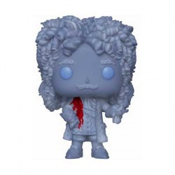 Figur Pop Harry Potter Bloody Baron (Rare) Funko Geneva Store Switzerland