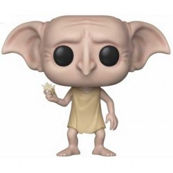 Figurine Pop Harry Potter Dobby Claquant des Doigts (Rare) Funko Boutique Geneve Suisse
