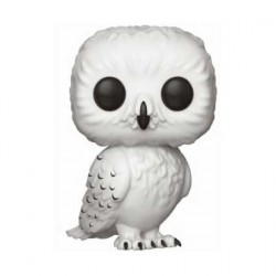 Figurine Pop Harry Potter Hedwig Funko Boutique Geneve Suisse