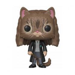 Figuren Pop Harry Potter Hermione as Cat Funko Genf Shop Schweiz