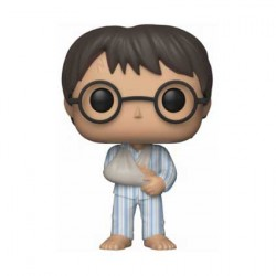 Figurine Pop Harry Potter Harry Potter PJs Funko Boutique Geneve Suisse