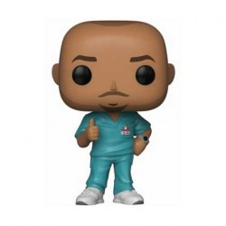 Figuren Pop TV Scrubs Turk Funko Genf Shop Schweiz