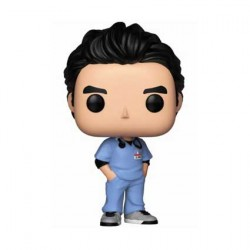 Figuren Pop TV Scrubs J.D. Funko Genf Shop Schweiz