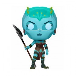 Figuren Pop Cartoons Rick and Morty Kiara Funko Genf Shop Schweiz