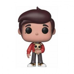 Figur Pop Disney Star vs FOE Marco (Rare) Funko Geneva Store Switzerland