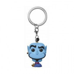 Figur Pop Pocket Keychains Disney Aladdin Genie Funko Geneva Store Switzerland